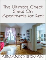 The Ultimate Cheat Sheet On Apartments for Rent