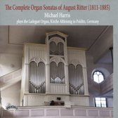 The Complete Sonatas of August Ritter