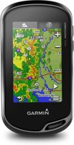 Garmin Oregon 700 - World