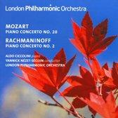 Rachmaninoff Piano Concerto No. 2 -