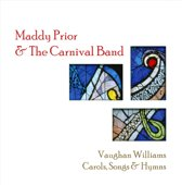 Vaughan Williams - Carols, Songs And Hymns