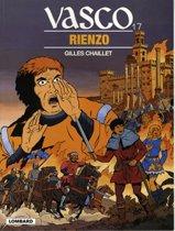 Vasco: 017 Rienzo