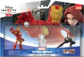 Disney Infinity 2.0 Avengers Play set pack