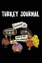 Turkey Journal