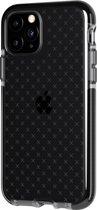 Tech21 Evo Check back cover voor Apple iPhone 11 Pro - Zwart