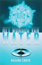 Het wonder van water