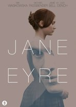 Jane Eyre (2011) (Dvd)