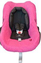 Isi Mini Autostoelhoes Groep 0 MaxiCosi Pink