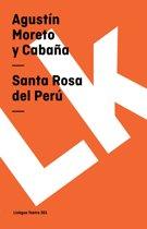 Santa Rosa del Perú