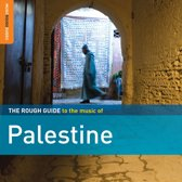 The Rough Guide to the Music of Palestine