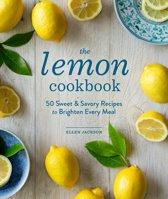 The Lemon Cookbook (EBK)