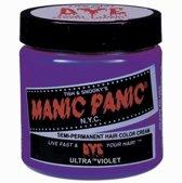 Manic Panic Classic Ultra Violet - Haarverf