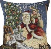 Kussenhoes Kerst Christmas Dream Sierkussen Sierkussenhoes