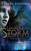 Conjure the Storm Complete Collection
