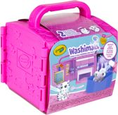 Crayola - Washimals Salon Set