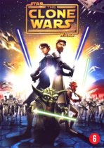 Star Wars-The Clone Wars