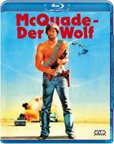 McQuade - Der Wolf (blu-ray) (import)