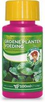 Groene Planten Voeding 100ml