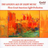 The Golden Age Of Light Music: Thre