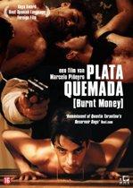 Plata Quemada (Burnt Money) (dvd)