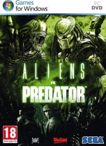 Aliens vs Predator - Windows