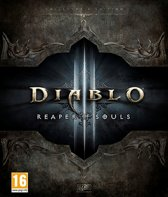 Diablo 3: Reaper of Souls - Collector's Edition - Windows