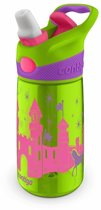 Contigo Drinkbeker Kids Autospout Striker - 420 ml - Green Castle