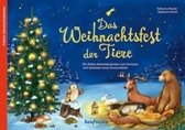 Das Weihnachtsfest der Tiere