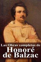 Las Obras completas de Honoré de Balzac