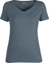 Fjällräven Abisko Cool T Shirt W Shirt Dames