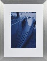 Henzo Luzern Fotolijst - Fotomaat 30x40 cm - Grijs