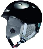 Sinner The Magic - Skihelm - Kinderen - XS / 53-54 cm - Zwart