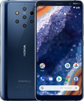 Nokia 9 PureView - 128GB - Blauw