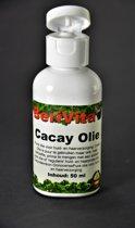 Cacay Olie Puur 50ml - Huidolie en Haarolie