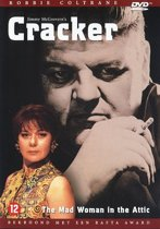 Cracker - Mad Woman In The Attic (dvd)
