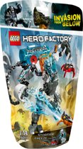LEGO Hero Factory STORMER Vriesmachine - 44017