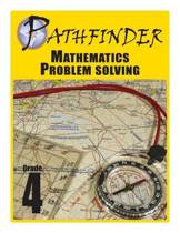 Pathfinder Mathematics Problem Solving Grade 4