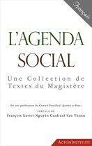 L'Agenda Social: Une Collection de Textes du Magistère