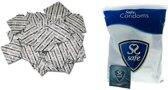 Durex XL London Condooms 100 Stuks Safesex & 100 Safe XL - Condooms