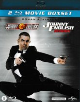Johnny English 1 & 2 (Franse editie)