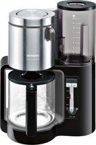 Siemens Sensor for Senses TC86303 - Koffiezetapparaat - Zwart