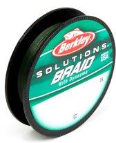 Berkely Solutions Braid - Dyneema - 0.24 mm - 24.2 kg - 125m