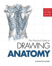 The Practical Guide to Drawing Anatomy