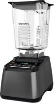 Blendtec Designer 725 Power Blender, Gunmetal