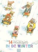 14 Muisjes in de winter