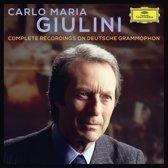 Carlo Maria Giulini: Complete Recordings on Deutsche Grammophon