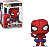 FUNKO Spider-Man (Hero Suit) Verzamelfiguur Kinderen