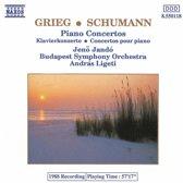 Grieg/Schumann: Piano *Delete*