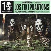 Los Tiki Phantoms Y El Misteria Del