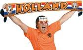 Oranje Sjaal Leeuw